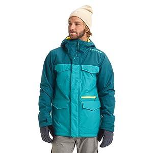 winter jacket covert mens