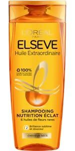 Shampoo olio eccezionale Nutrition Elseve L'Oréal Paris.