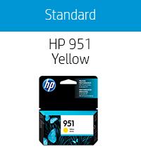 HP-951-Yellow