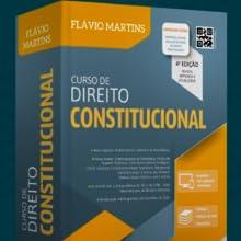 livro Curso de Direito Constitucional