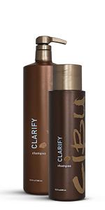 Cibu, hair care,clarify, shampoo, conditioner