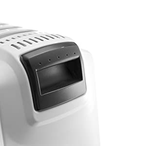 oil heater; portable heater