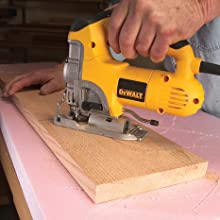 plate joiner, router, sanding, sharpening, storing tools and supplies, storing wood, tablesaw
