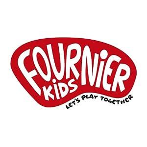 Fournier- Lemon Ribbon Accion. Mi Primer Juego de Atención y Asociación. Baraja Infantil Educativa, Color Multiple (1044174)