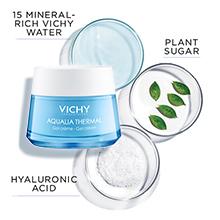 water gel gel moisturizer moisturizer serum