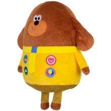 Hey Duggee, Hey Duggee Toys,Dugie Toys, Cbeebies, Soft Toys, Kids Toys, Nursery Toys, Preschool Toys