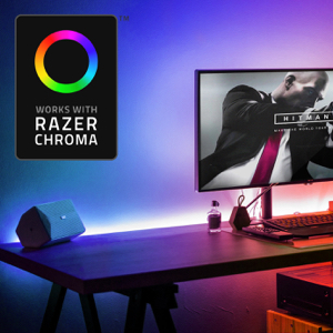 Razer integration