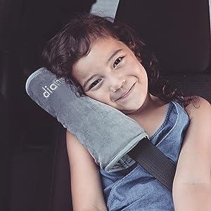 Diono Seatbelt Pillow