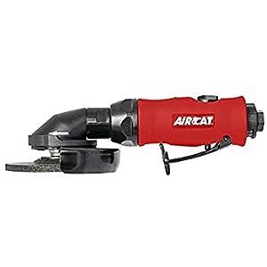 """AIRCAT 6340 4-1/2"""" Angle Grinder"""