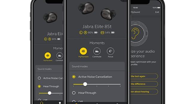 Jabr Sound + App