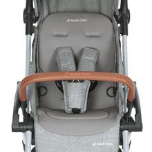 Maxi-Cosi, Kinderwagen, Laika