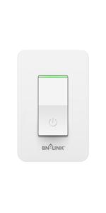 BN-LINK Wifi light switch