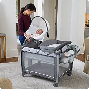 Quick Connect Portable Seat