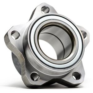 Wheel Bearing Kit KWB842 Key Parts 09117620 13123486 1603209 9117620 A117D6005F