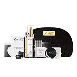 a32a598afd1 From the manufacturer. Lashista Deluxe Collection for Eyelash Extensions  Aftercare
