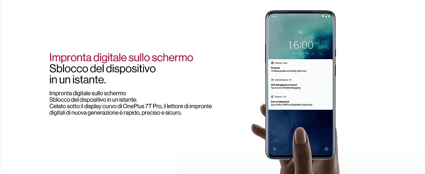 OnePlus 7T Pro, 7T Pro, One+ 7T Pro, 1+, 1Plus