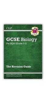 GCSE AQA Biology Revision Guide