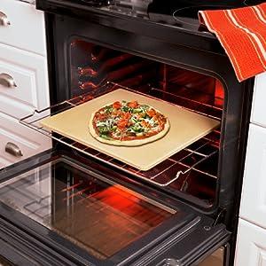 14x16-inch pizza stone