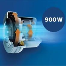 Philips PowerPro Compact FC9331/09 - Aspirador con sistema ...