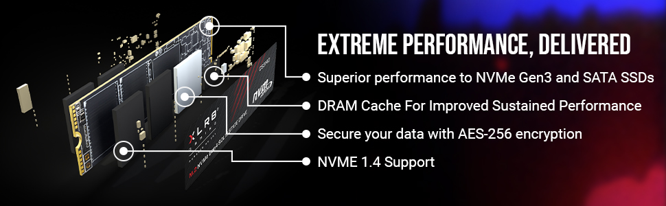 CS3140 - Extreme Performance, Delivered