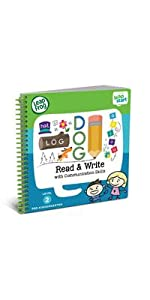 Read & Write with Communication Skills