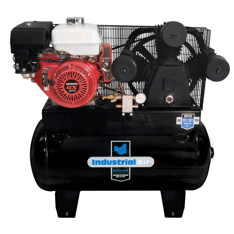 Amazon.com: Industrial Air IHA9093080.ES 30-Gallon Gas