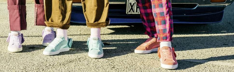 puma vista chaussures de fitness mixte adulte