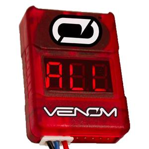 Venom RC, Low Voltage Monitor