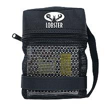 Lobster Sports external a/c power pack