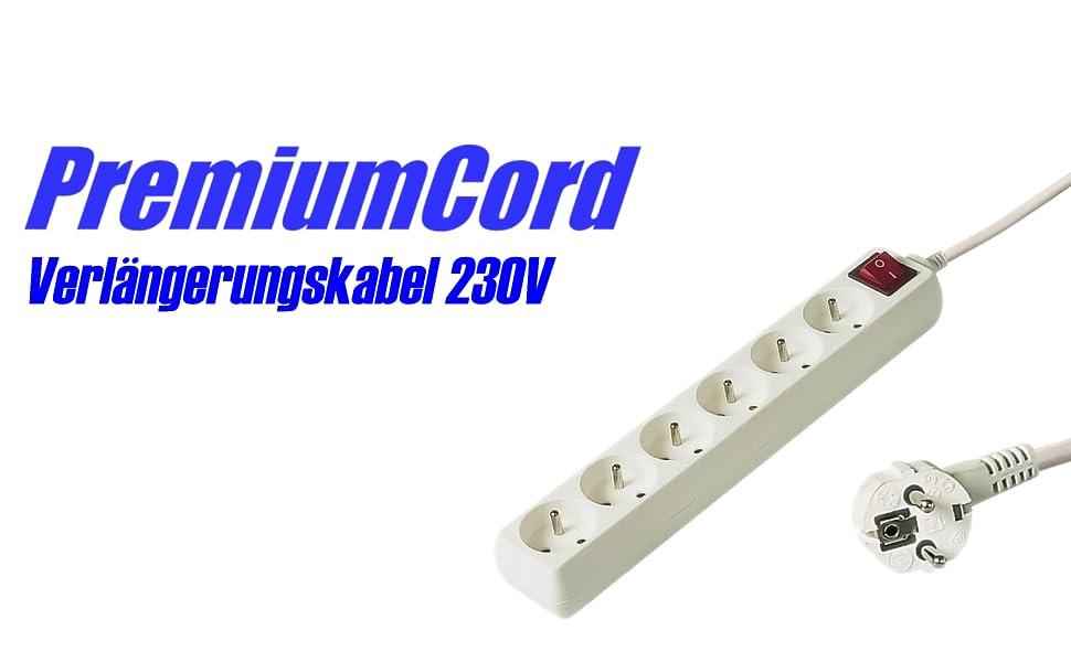 premium koord