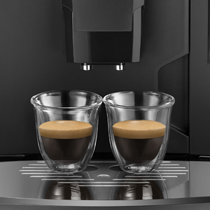 coffee machine front
