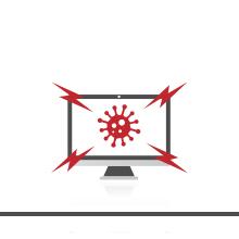 ウイルス / ランサムウェア / 不正アプリ対策