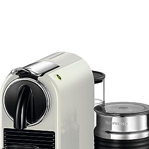 small coffee machine