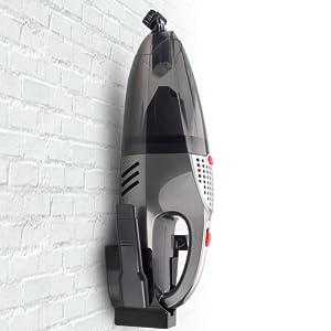 Tristar KR-3178 Aspirador para el hogar y con Enchufe para Coche con Cable de 2,5 m, Gris, 550 ml: Amazon.es: Bricolaje y herramientas