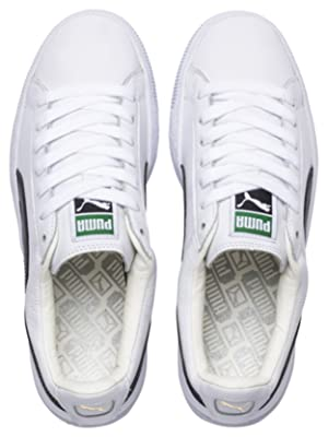 premium selection e9ead 2a5ef Heritage Basket Classic Sneaker