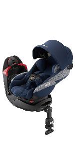 ベルト シートベルト ISO R44 回転 ベッド 新生児 赤ちゃん 安全
