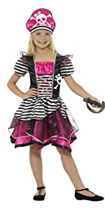 Pirate Girl Kostüm