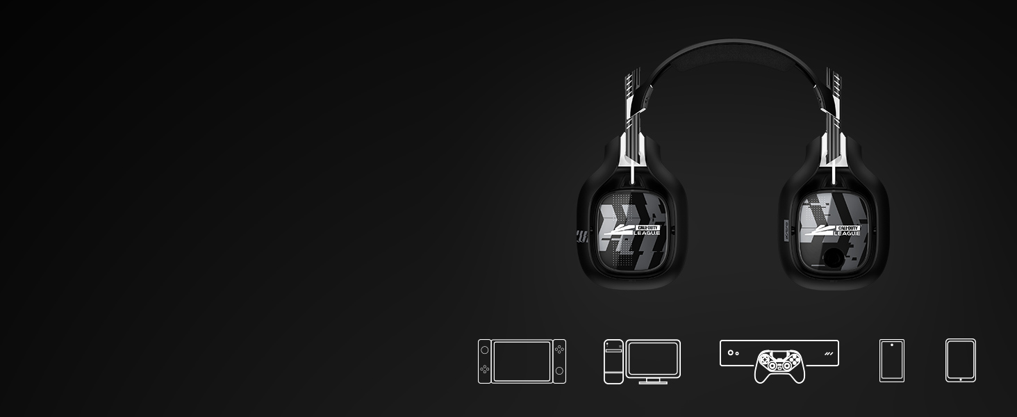 A40TR Call of Duty