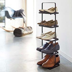 tower shoe rack