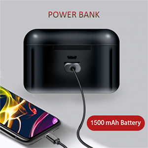 Emergency Charger for Your Phone