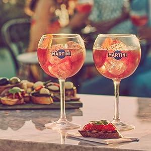 Martini Aperitivo sin Alcohol, 750ml