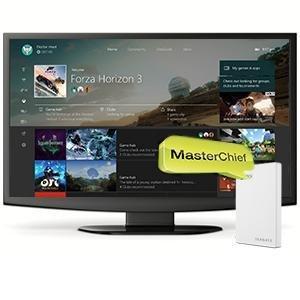 Seagate Game Drive para Xbox, 2TB, Disco duro externo, HDD portátil, USB 3.0, Blanco, diseñado para Xbox One, 1 meses de suscripción a Xbox Game Pass (STEA2000417): Seagate: Amazon.es: Informática