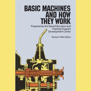 Machines, Mechanics, How It Works