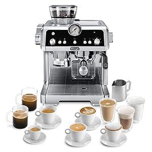 automatic coffee machines