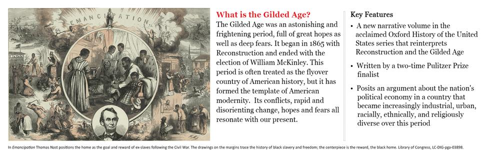 gilded age definition us history