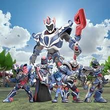 Giochi Preziosi Gormiti Personaggi Giganti Lord Keyron Multicolore