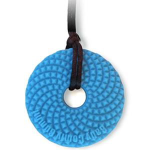 teething jewelry, pacifier