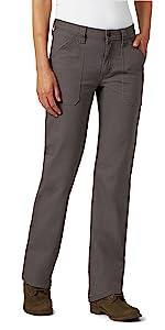 RIGGS Workwear Advance Comfort Regular Fit Work Pant