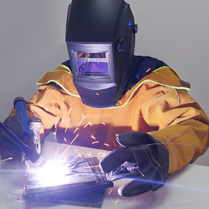 Professional Grade Performance, for a Fraction of the Cost of other Base Welding Helmets