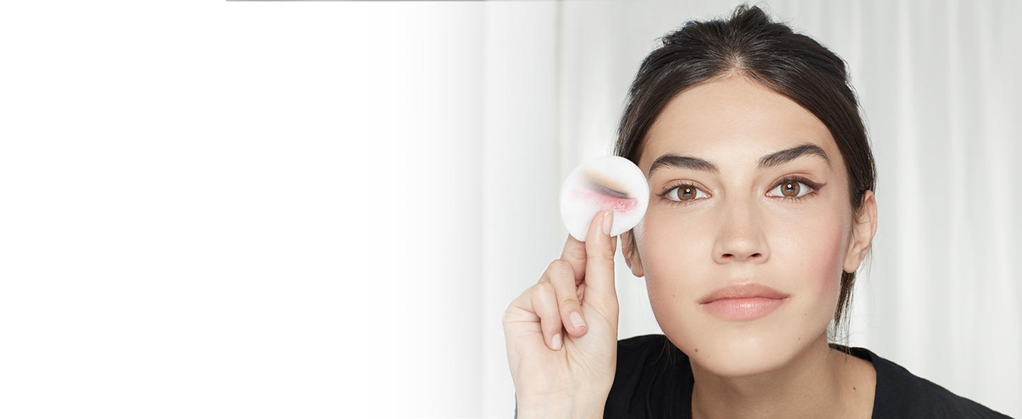 how to use micellar cleansing water